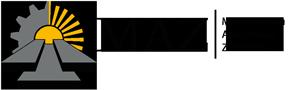 MAZ GmbH Logo